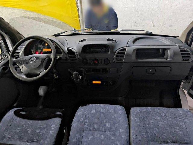 Mercedes 313 CDI Sprinter 2.2 Diesel 2010 - Foto 5
