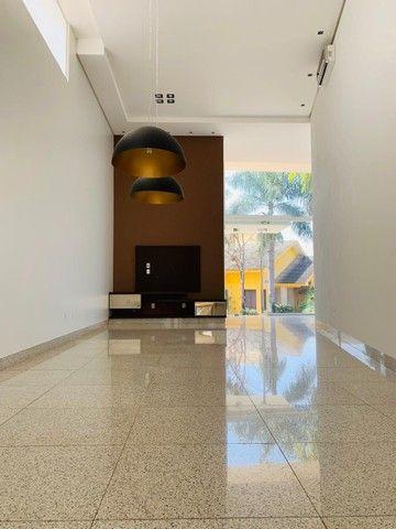 Casa de condomínio à venda com 4 dormitórios em Jardins paris, Goiânia cod:BM22FR - Foto 4