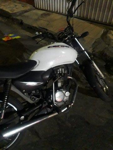 Moto 125  - Foto 3
