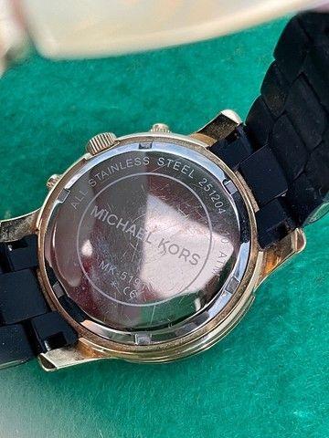 Relógio Michael Kors MK-5191 - Foto 5