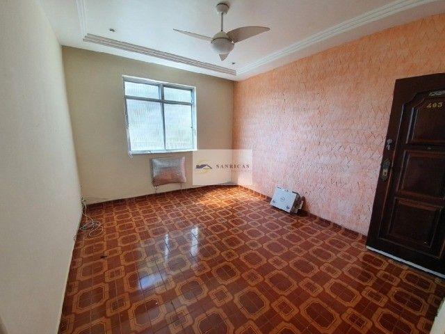Apartamento 2 Quartos em Travessa Fechada no Centro de Niterói - Trav. Julio - Foto 2