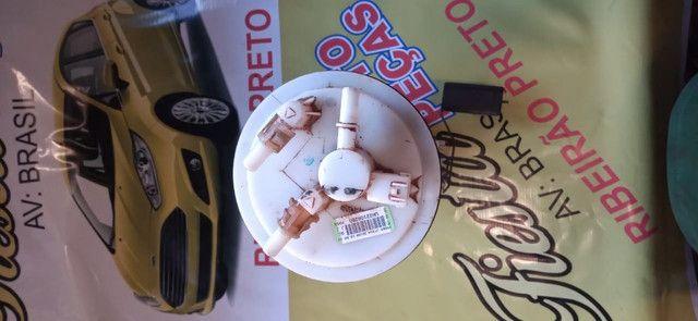 Bomba de combustível - Nissan Frontier - Foto 2