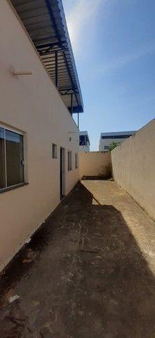Casa com terraço no bairro Boa Vista de Minas em Nova Serrana. - Foto 6