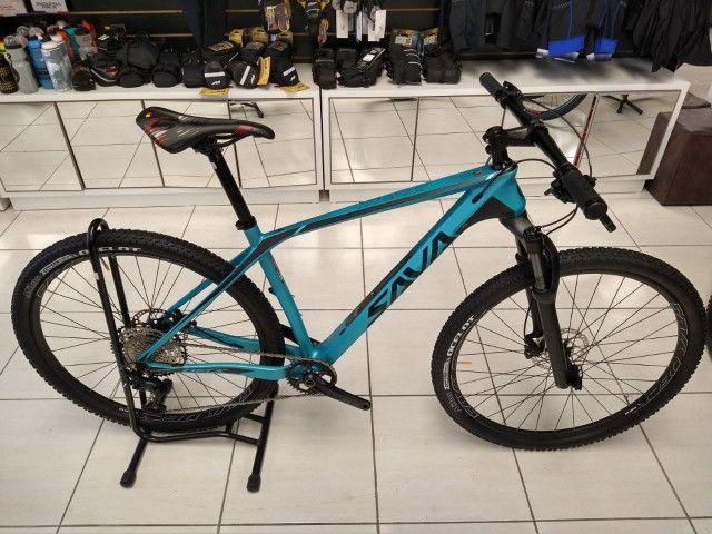 Bike Sava Mtb Deck SLX