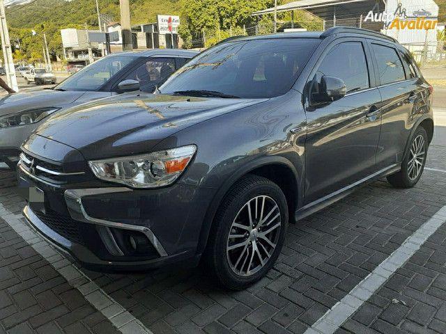 Mitsubishi Asx 4x4