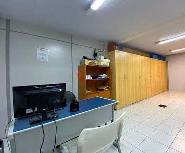 Conjunto de Salas à venda, 8 vagas, Santa Efigênia - Belo Horizonte/MG