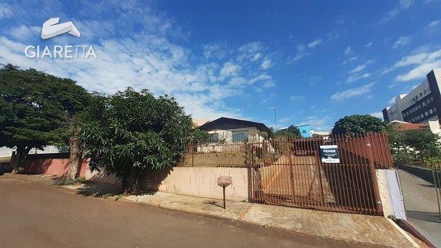 Casa com 4 dormitórios à venda, CENTRO, TOLEDO - PR