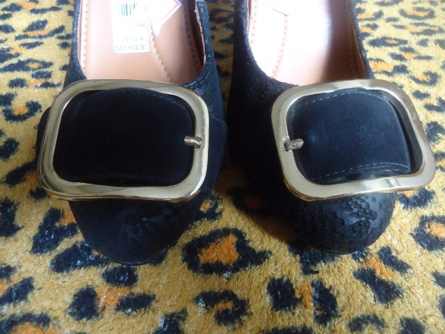 Calçado feminino N°35 semi novo - Foto 5