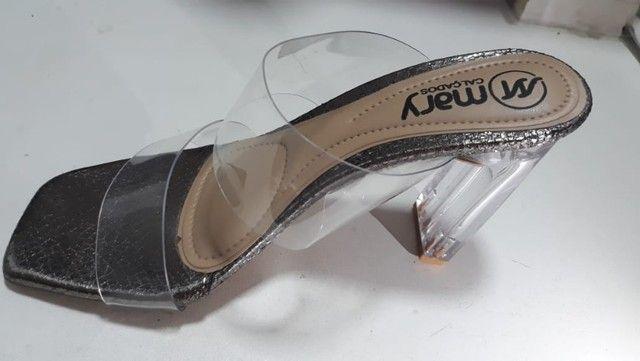 Sapato Femenino