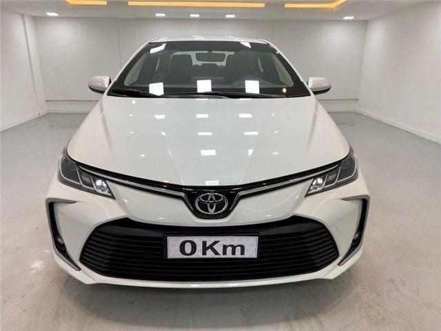 Toyota Corolla 2022 2.0 vvt-ie flex xei direct shift - Foto 2