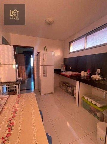 Apartamento com 2 dormitórios à venda, 60 m² por R$ 159.000,00 - Prainha - Aquiraz/CE - Foto 11