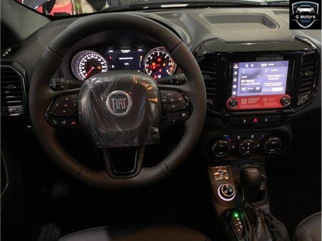 Toro 2020/2021 2.0 16V Turbo Diesel Ultra 4WD 4X4 AT9 ZERO km - Foto 4
