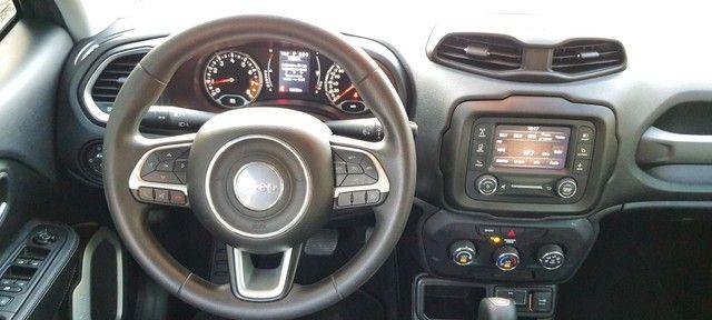 Jeep Renegade Sport , 10.600km , automática - Foto 13