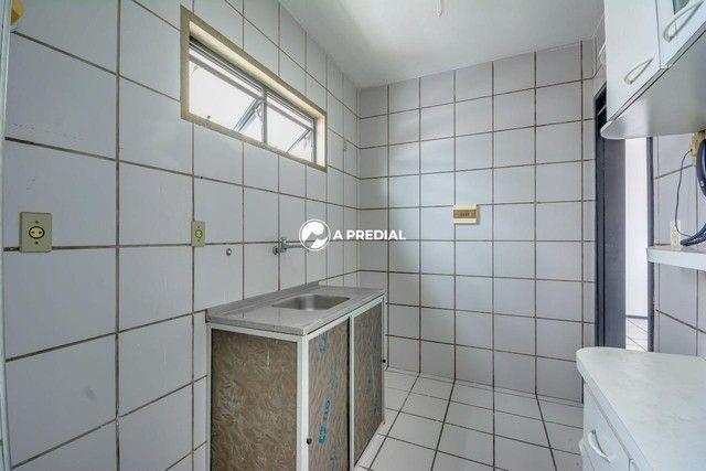 Apartamento para aluguel, 3 quartos, 1 suíte, 1 vaga, Monte Castelo - Fortaleza/CE - Foto 9