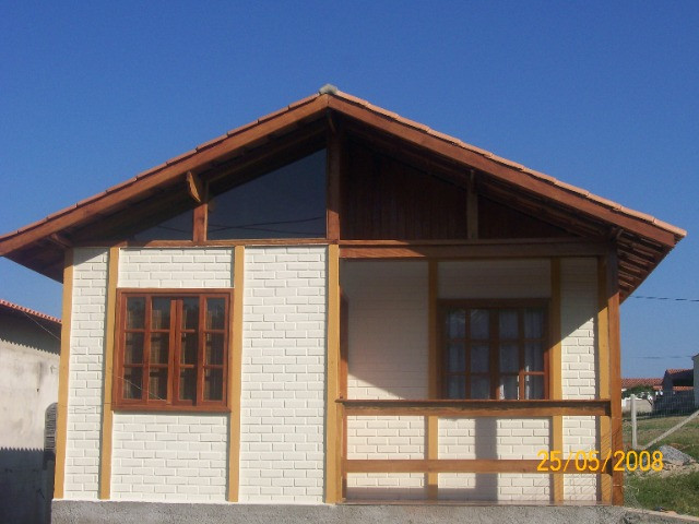Casas pré moldadas - Foto 2