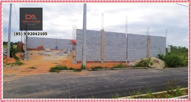 Boa Vista Loteamento em Itaitinga ¨%$ - Foto 6