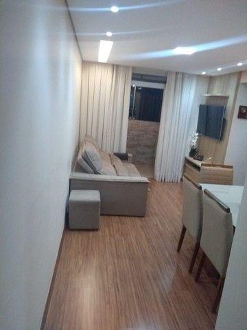 O mais Top dos Top apartamento de 2 quartos no Campinho - Foto 6