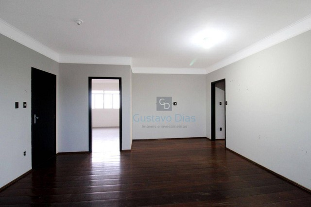 Apartamento com 3 dormitórios à venda, 140 m² por R$ 321.000,00 - Vila Chico Júlio - Franc - Foto 3