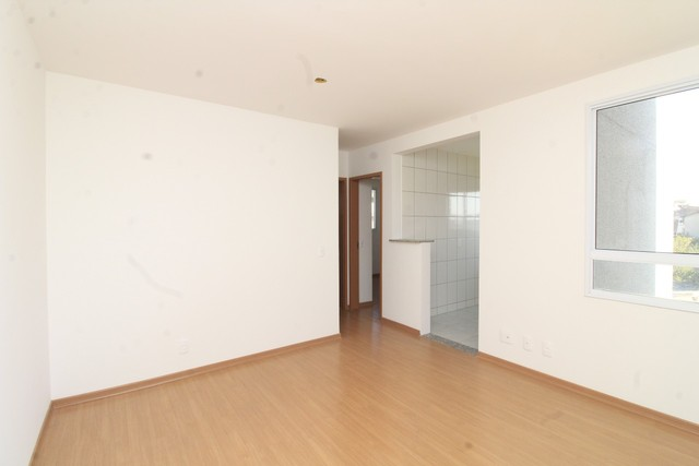 Apartamento à venda, 2 quartos, 1 vaga, Jardim América - Belo Horizonte/MG