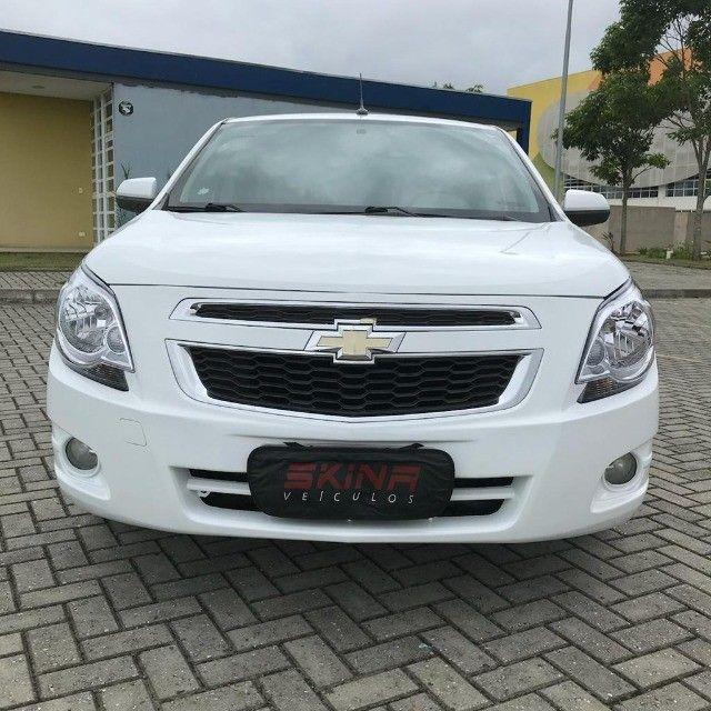 Chevrolet Cobalt 1.4 LTZ Flex - Foto 5