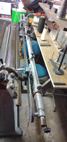 Maquina de tecer Coppo - Foto 3