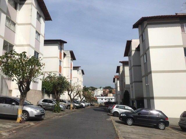 Apto. 2 qtos - B. Rio Branco - R$ 165 mil - Financiado - Cód. 1395 - Foto 11