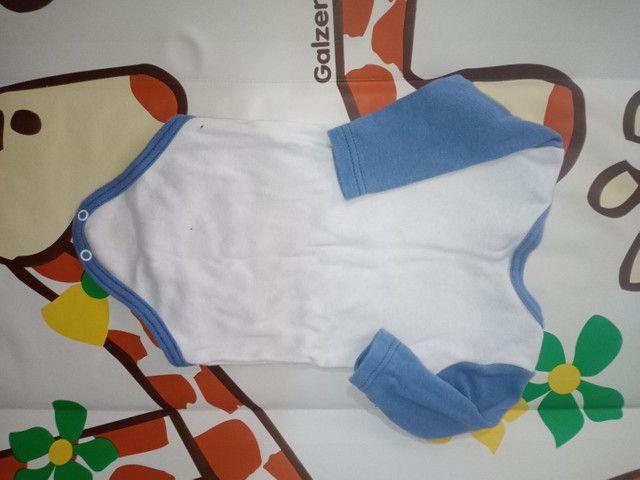 Body bebê  - Foto 2