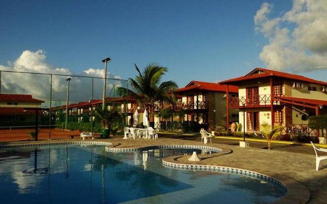 MA - Casa com 03 Quartos 106m² Alto Luxo na Praia dos cCrneiros