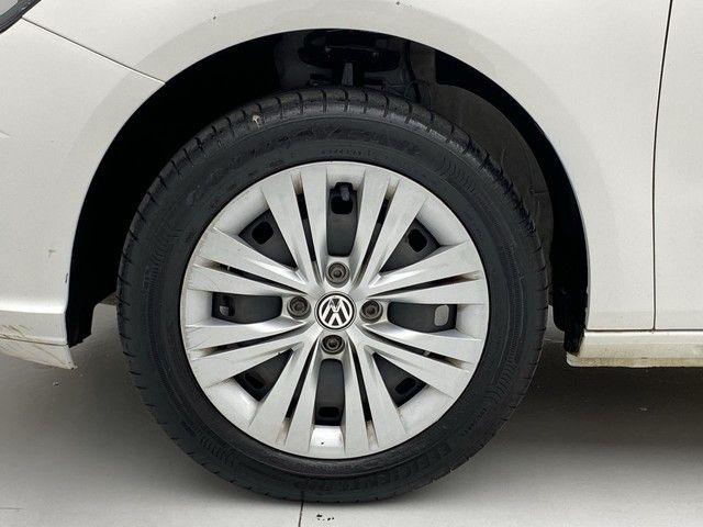 Volkswagen VOYAGE VOYAGE 1.6 MSI Flex 8V 4p - Foto 9