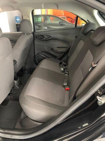 GM Onix Advantage 1.4 Auto - 2018  - Foto 4