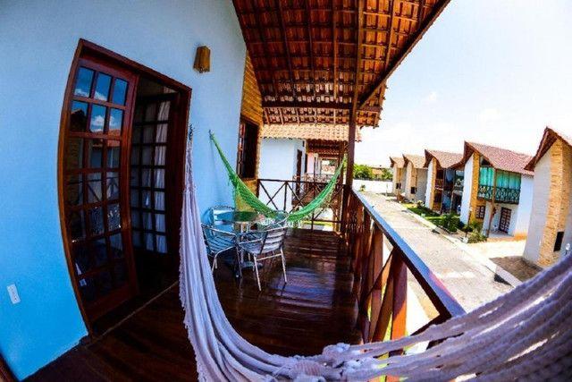 MA - Casa com 03 Quartos 106m² Alto Luxo na Praia dos cCrneiros - Foto 5