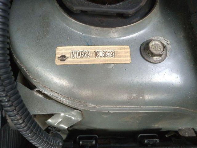 Sentra 2.0 2012 : 2° Dono , Mecânico , C/81.840 Km ( NOVÍSSIMO)!!!  - Foto 7
