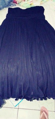 Vendo esse dois vestidos novos pra compra o remedio - Foto 3
