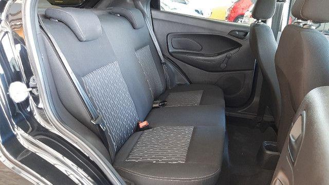 2. Ford KA SE 1.0 Hatch - Imperdível - Foto 4