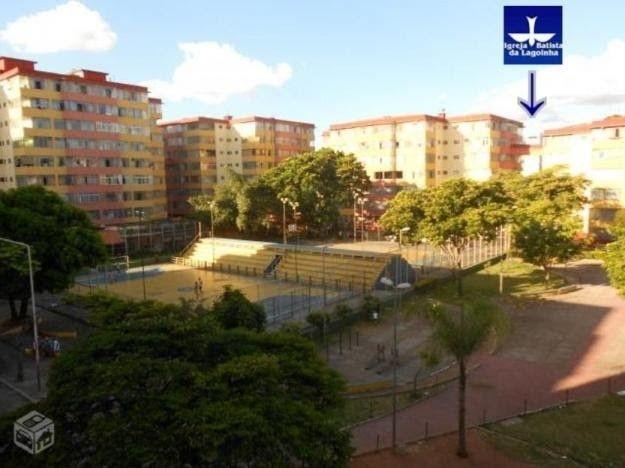 """""""Apartamento Mobiliado ~ Centro BH"""" ~ Oportunidade!!! - Foto 11"""