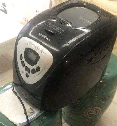 Máquina de fazer pão caseira  - Foto 4