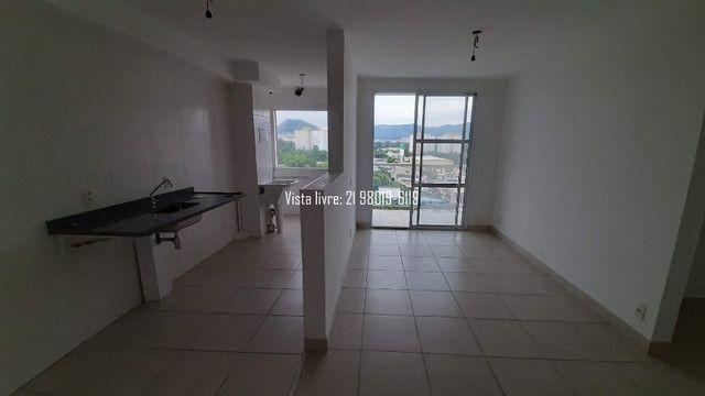 Financia até 90%: Apartamento no Up Barra, 3 quartos, 70m, 10º and, perto do novo shopping - Foto 3