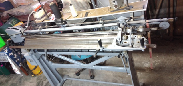 Maquina de tecer Coppo