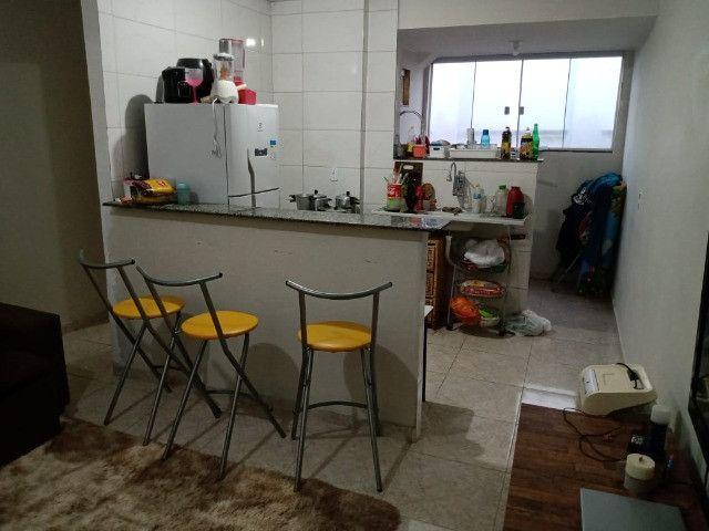 Vendo ou troco apartamento 3 quartos 57m² no Riacho fundo 1 - Foto 15
