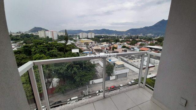 Financia até 90%: Apartamento no Up Barra, 3 quartos, 70m, 10º and, perto do novo shopping - Foto 4
