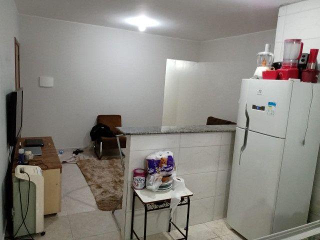 Vendo ou troco apartamento 3 quartos 57m² no Riacho fundo 1 - Foto 10