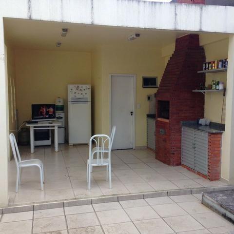 Linda casa duplex de 3 quartos com suite, 3 vagas de garagem, a venda em Manaus-AM - Foto 7