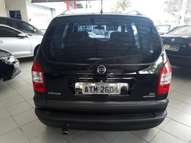 Gm - Chevrolet Zafira Elite - Foto 5