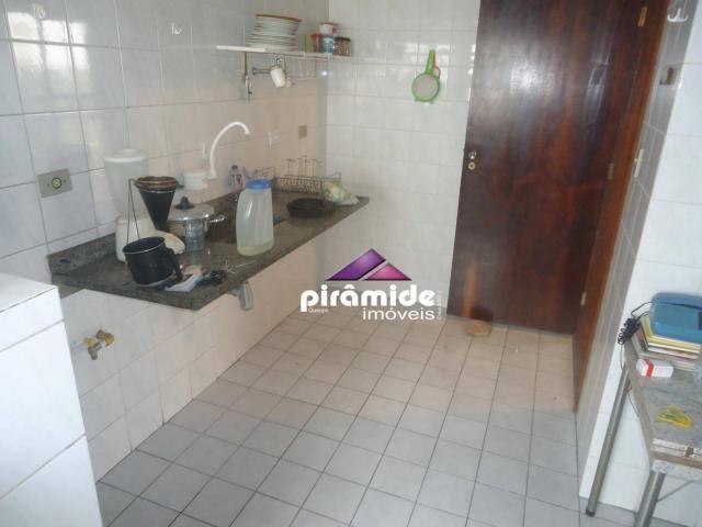 Apartamento com 3 dormitórios à venda, 82 m² por r$ 310.000,00 - jardim das indústrias - s - Foto 13