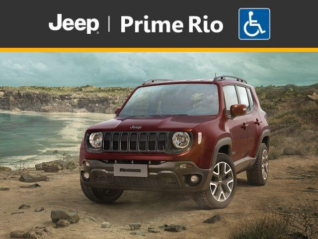 Jeep Renegade Longitude 2 0 4x4 Tb Diesel Aut 2019 560511257 Olx