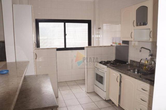 Apartamento com 2 dormitórios à venda, 70 m² por R$ 250.000,00 - Canto do Forte - Praia Gr - Foto 8