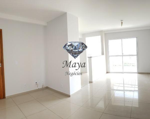 Apartamento 3 Quartos, 78 m² na 706 Sul - Residencial Cidade Jardim