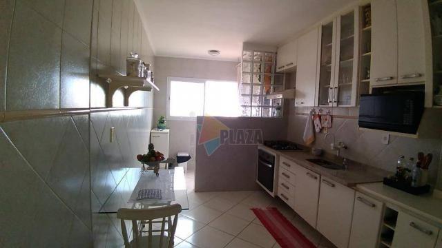 Apartamento residencial à venda, Vila Tupi, Praia Grande. - Foto 15
