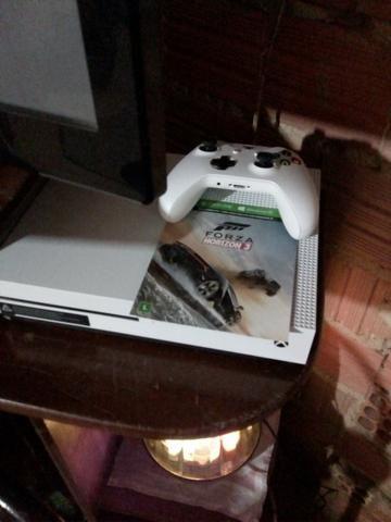 Vento ou troco Xbox one s