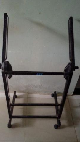 Rack para aparelhos de som